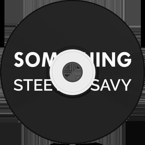 cd something