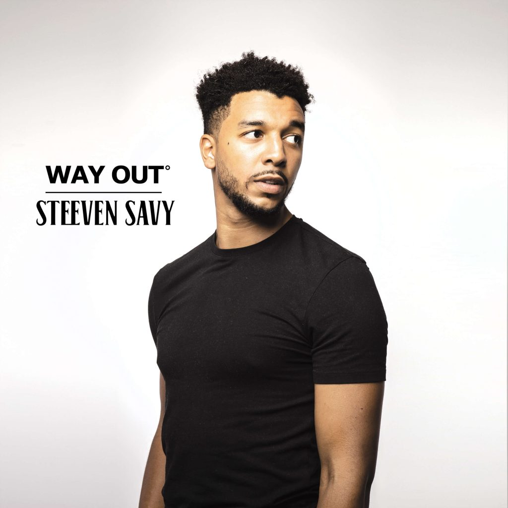 Steeven Savy way out