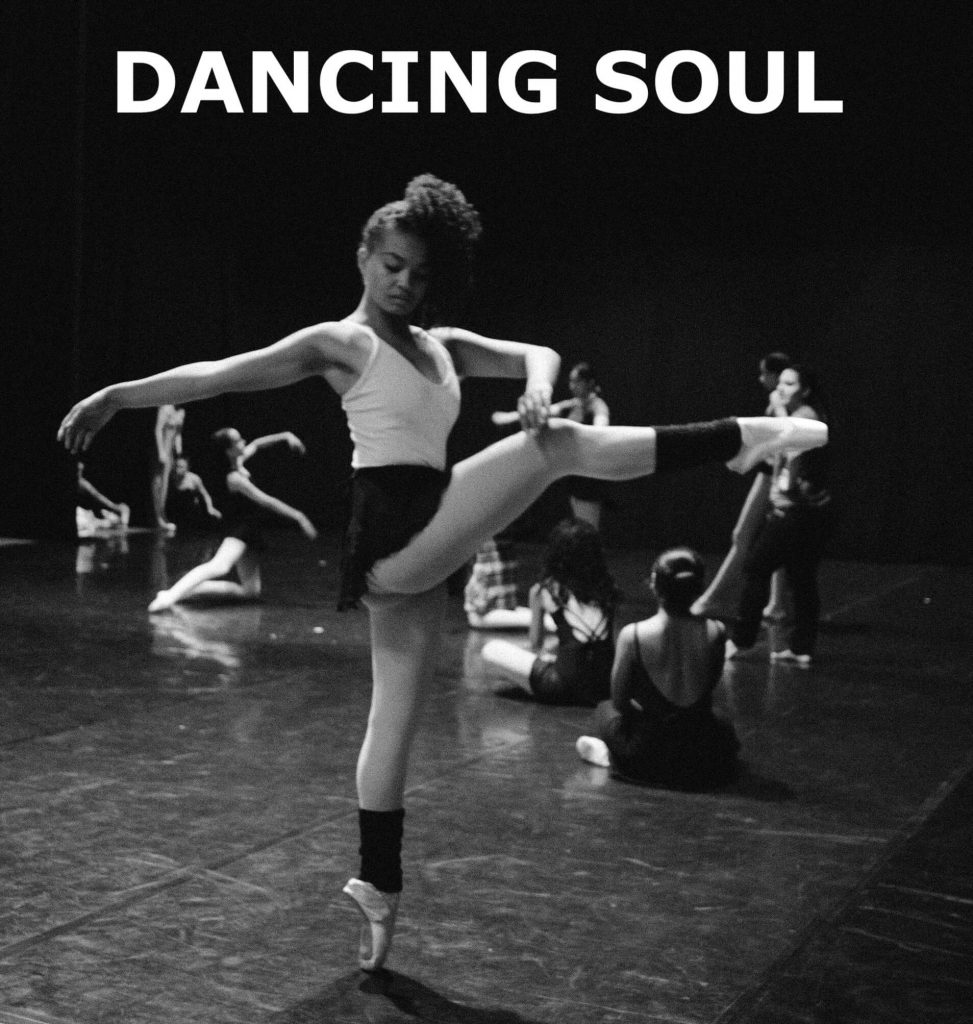 original creation dancing soul